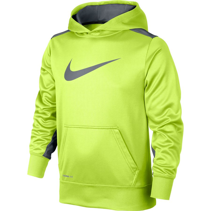 Nike KO 3.0 Pullover Sweatshirt - Boys' | Backcountry.com
