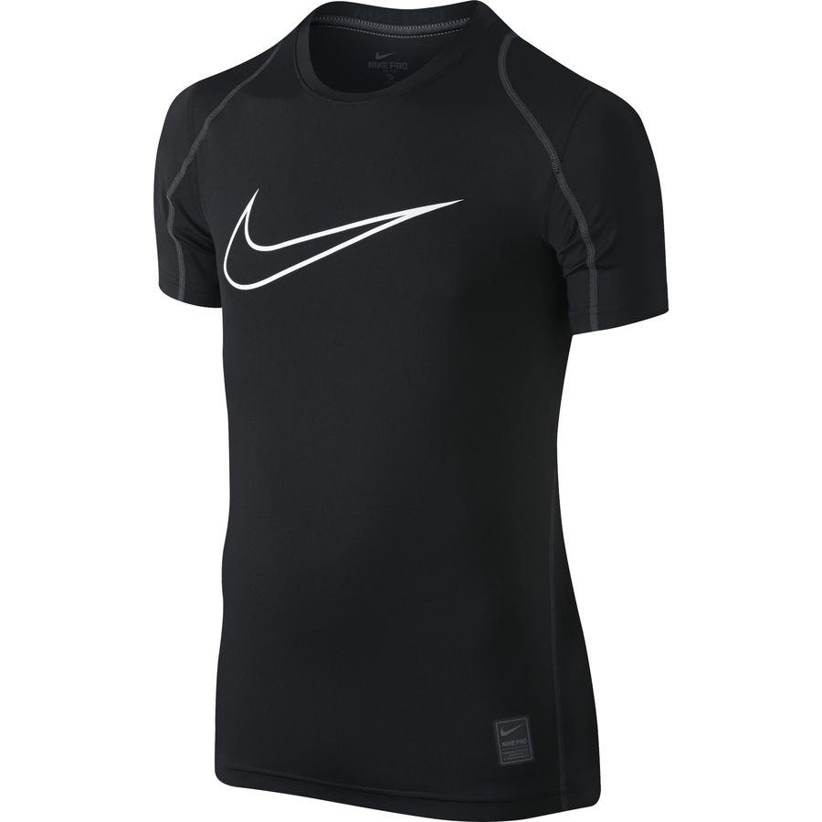 Nike Pro Hypercool Fitted Shirt - Short-Sleeve - Boys