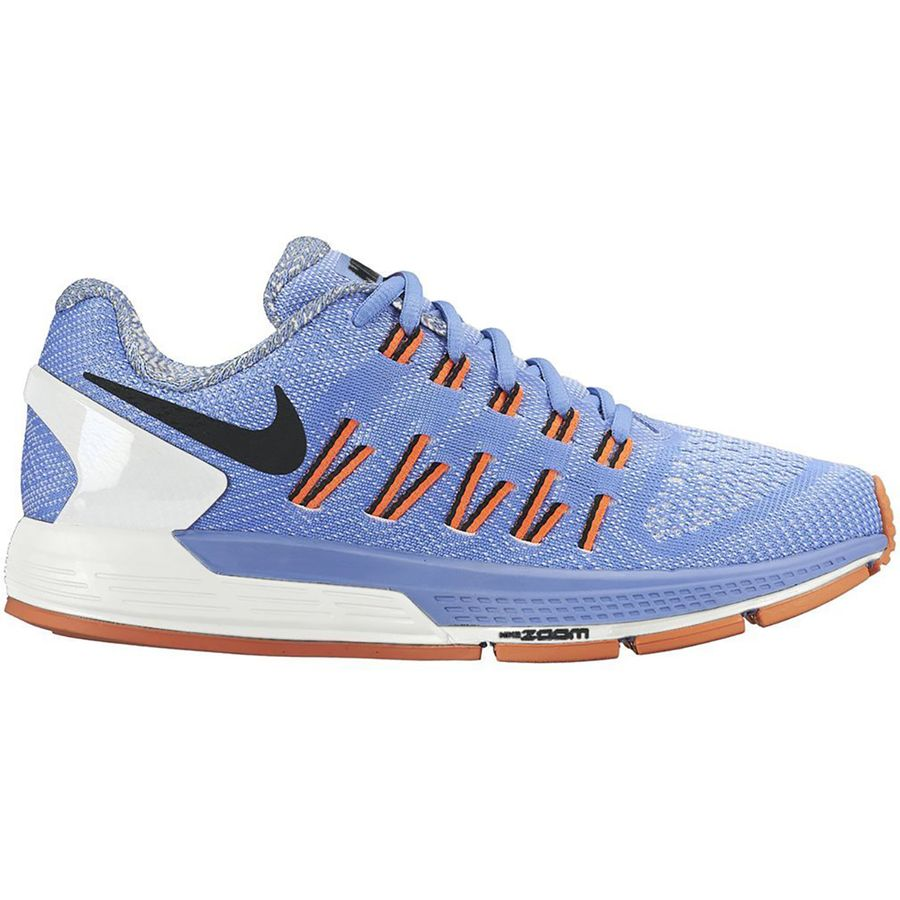 Nike Air Zoom Odyssey Running Shoe - Womens