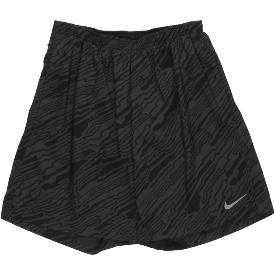 Nike Distance Elevate 7in Short - Mens