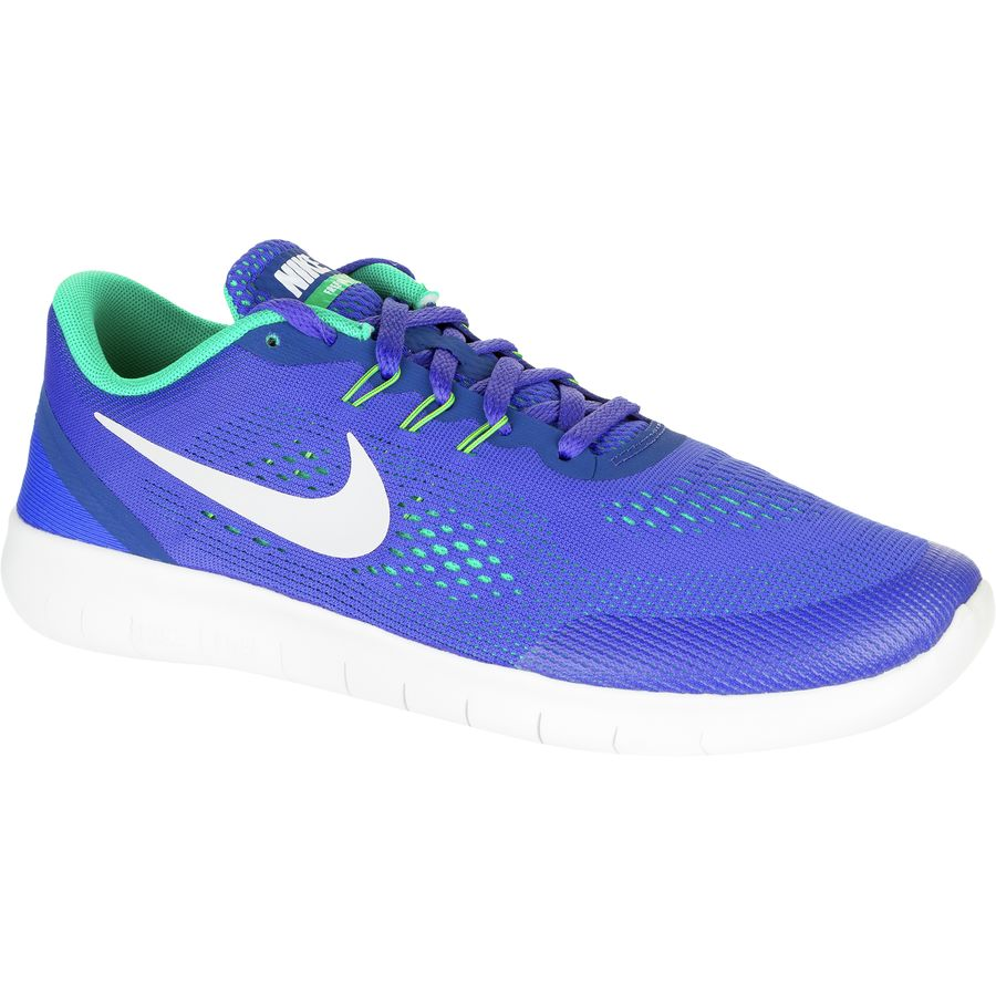 Boys Nike Free Run Shoes