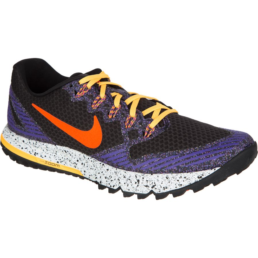 Innovative Nike LunarFly 3 Trail Running Shoes  50 Off  SportsShoescom