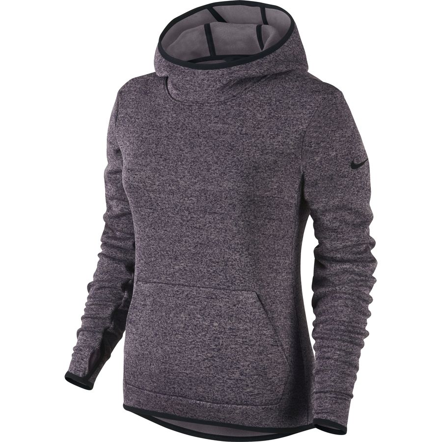 Nike Therma Pullover Hoodie - Women's | Backcountry.com