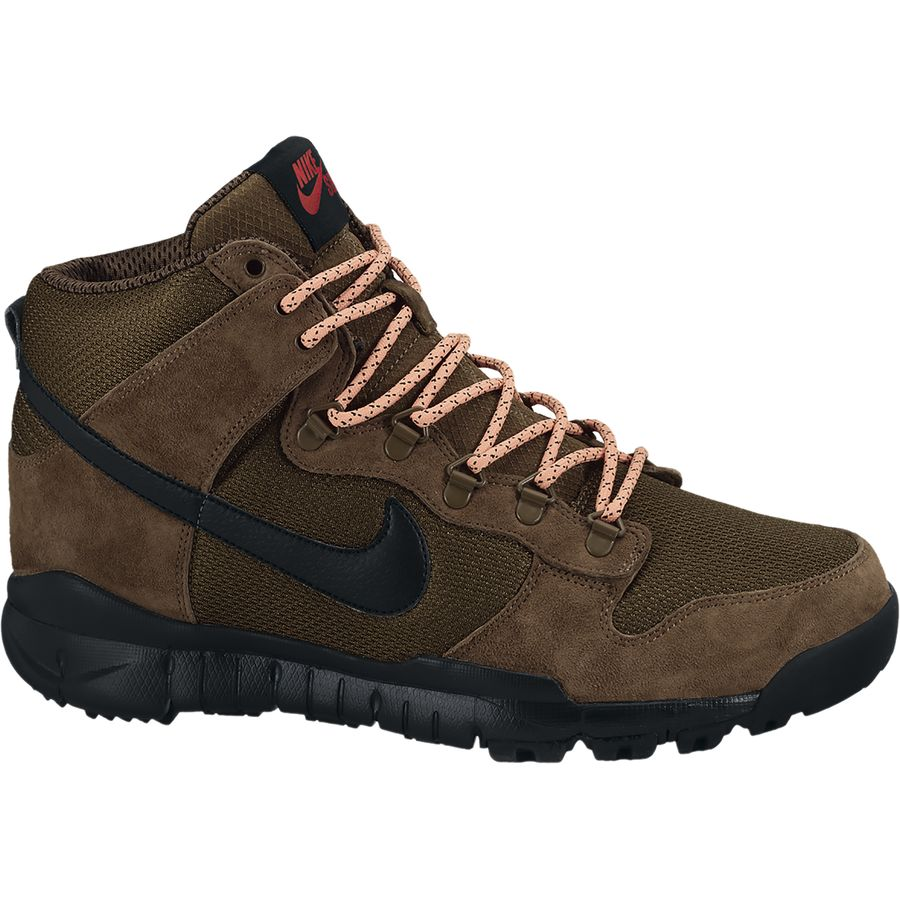 Nike Dunk High OMS Shoe - Mens