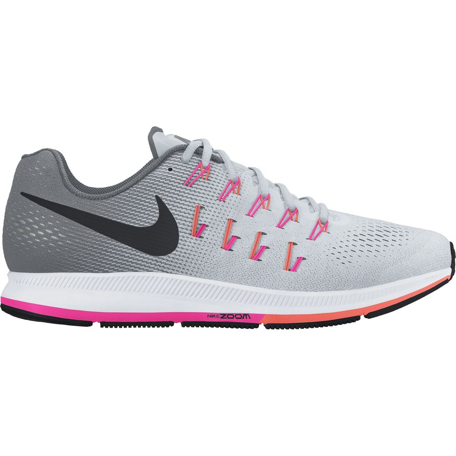 nike air zoom pegasus 33 running shoe women 39 s. Black Bedroom Furniture Sets. Home Design Ideas