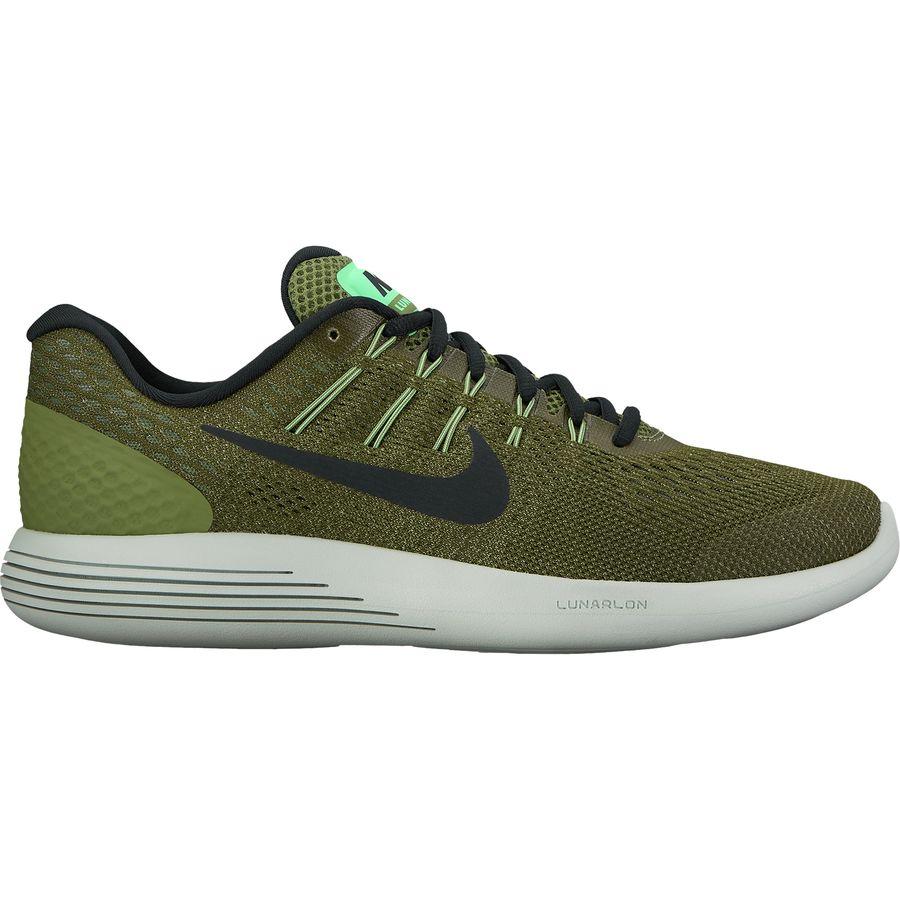 Nike LunarGlide 8 Running Shoe - Mens