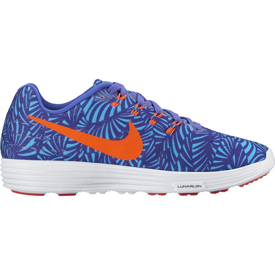 Nike LunarTempo 2 Print Running Shoe - Womens
