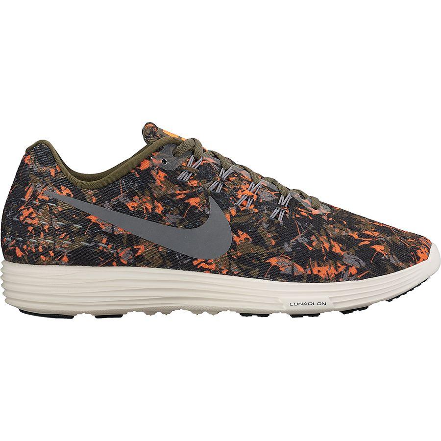 Nike LunarTempo 2 Print Running Shoe - Mens