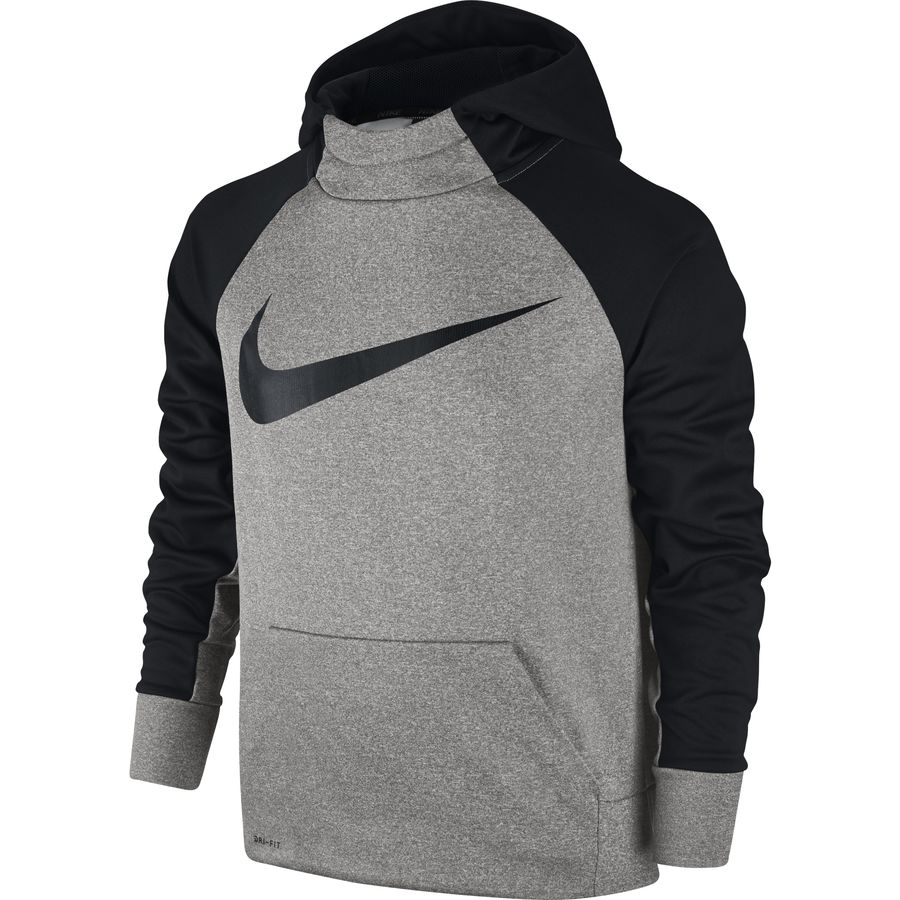nike therma training pullover hoodie boys backcountrycom