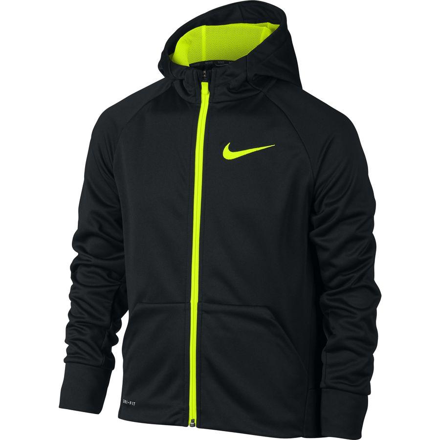 Nike Therma Training Hoodie - Boys