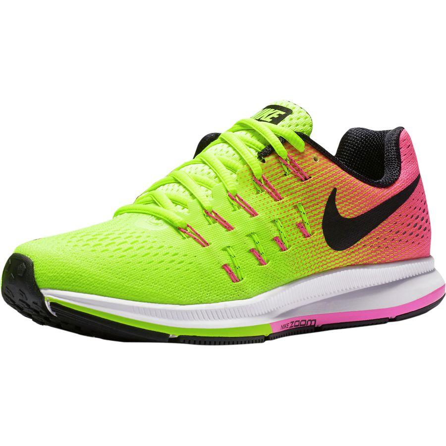 Nike Air Zoom Pegasus 33 OC Running Shoe - Womens
