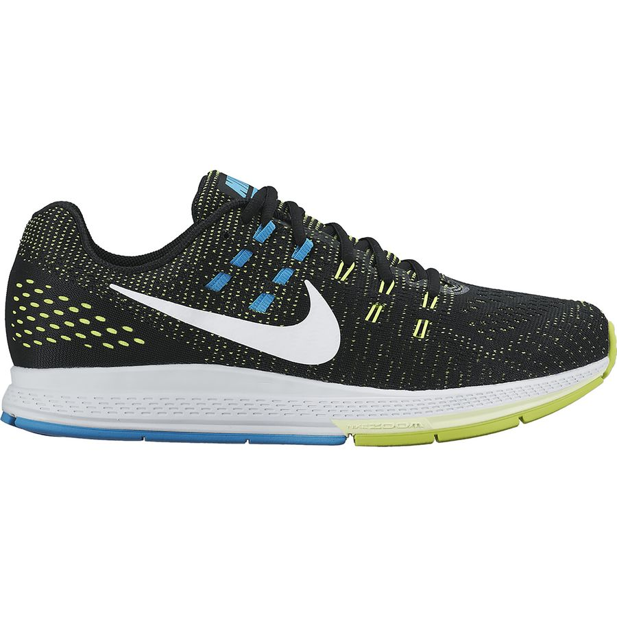 Nike Air Zoom Structure 19 Running Shoe - Wide - Mens