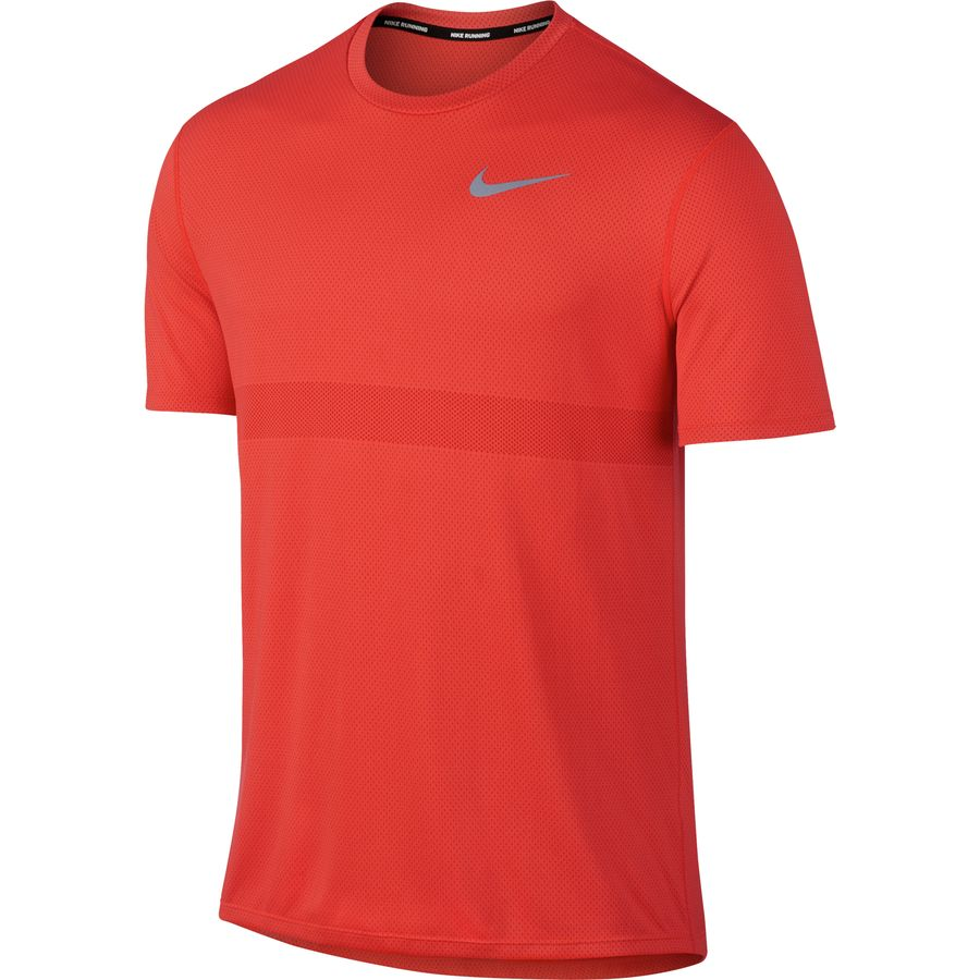 Nike Zonal Cooling Relay Shirt - Short-Sleeve - Mens
