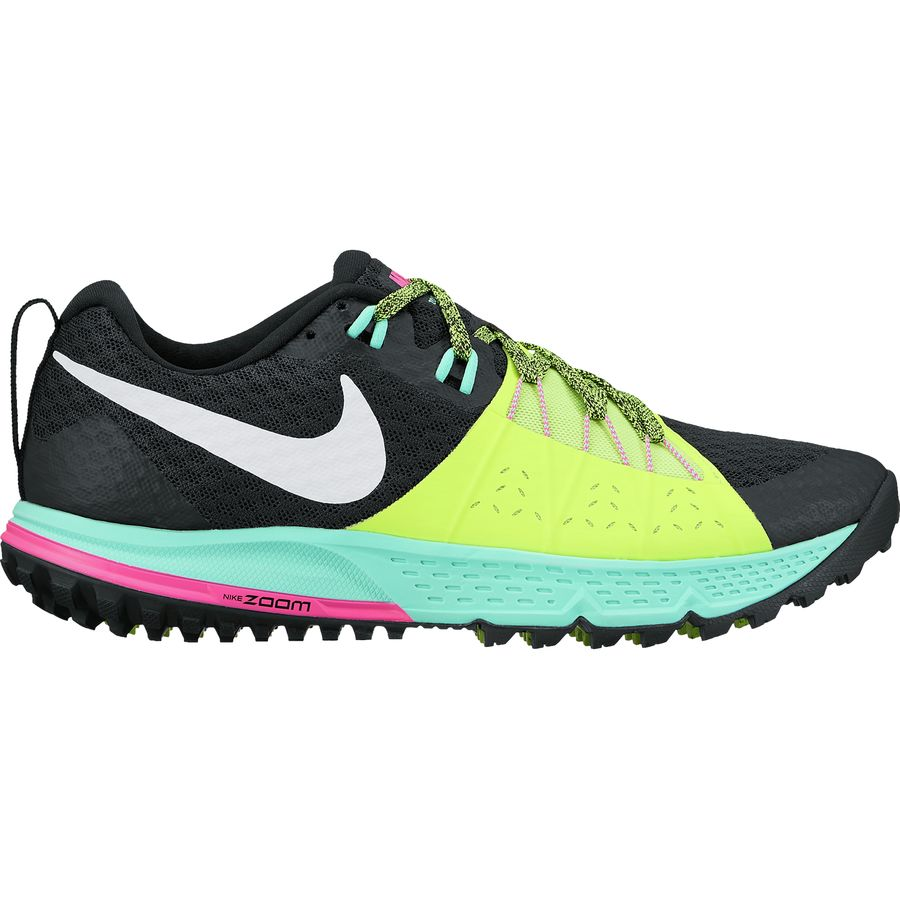 wildhorse women Durable, aggressive traction and lightweight speed make the nike air zoom wildhorse 4 the toughest trail shoe around abrasion-resistant mesh upper combines durable protection and a breathable feel.