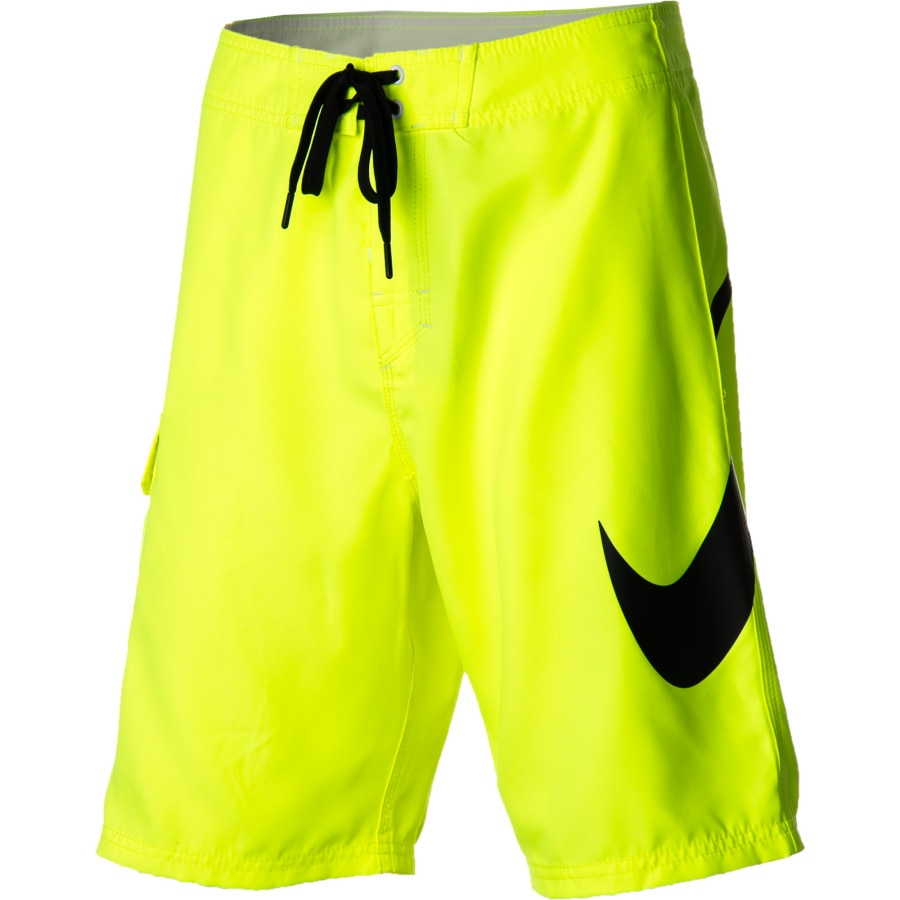 Nike Scout Swoosh 21in Board Short - Men's | Backcountry.com