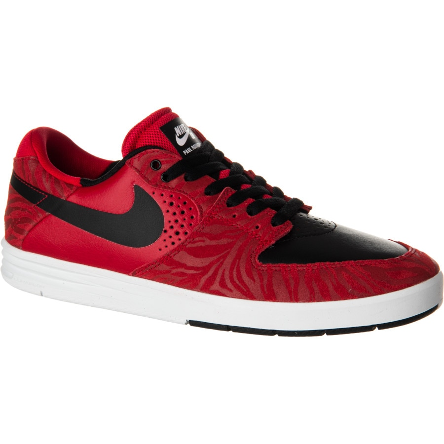 Nike Paul Rodriguez 7 Prem Skate Shoe - Men's ...
