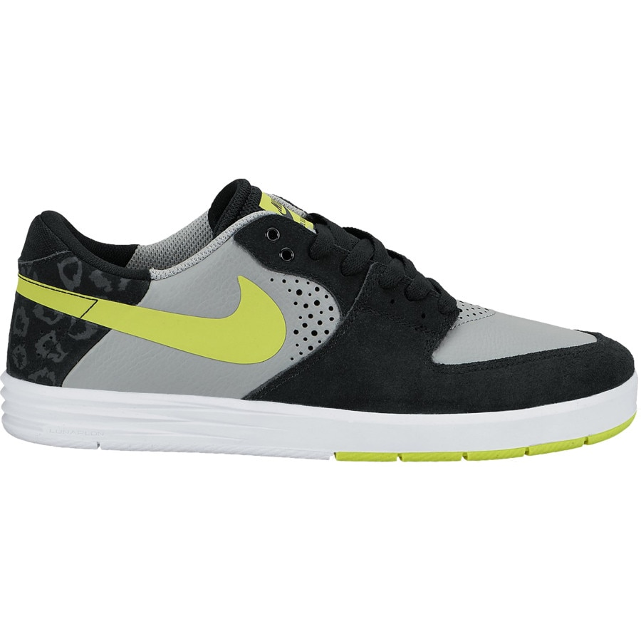 Nike Paul Rodriguez 7 Skate Shoe - Men's | Backcountry.com
