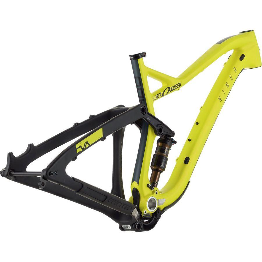Niner Jet 9 Frame Sale