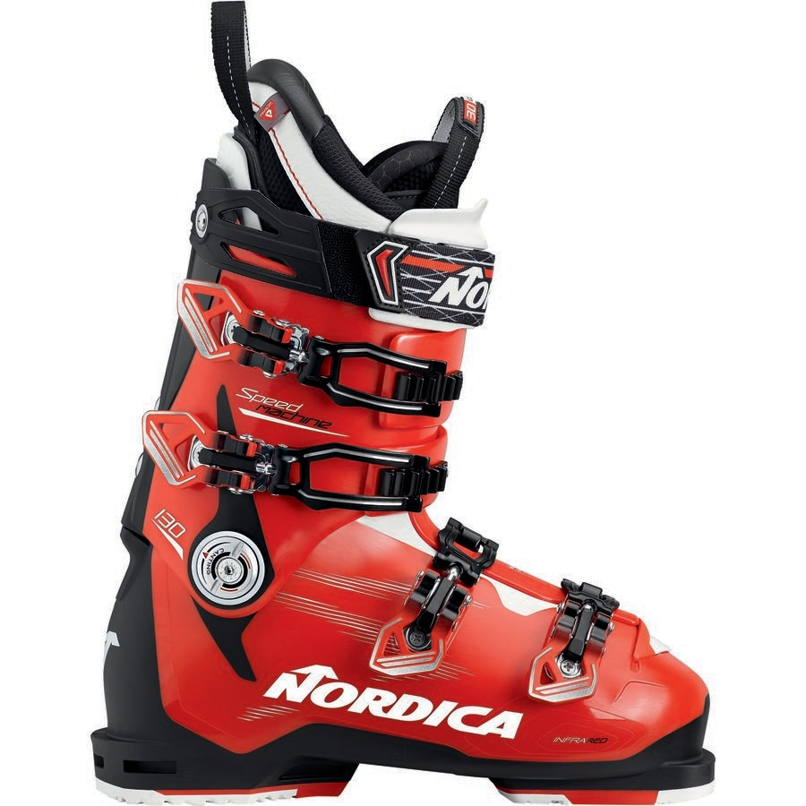 Nordica Speedmachine 130 Ski Boot Men S Backcountry Com