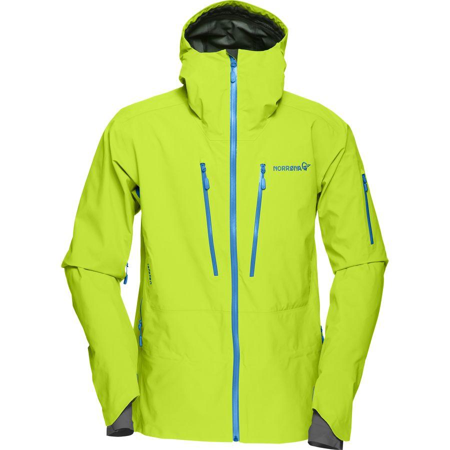 Norr 248 Na Lofoten Gore Tex Pro Shell Jacket Men S