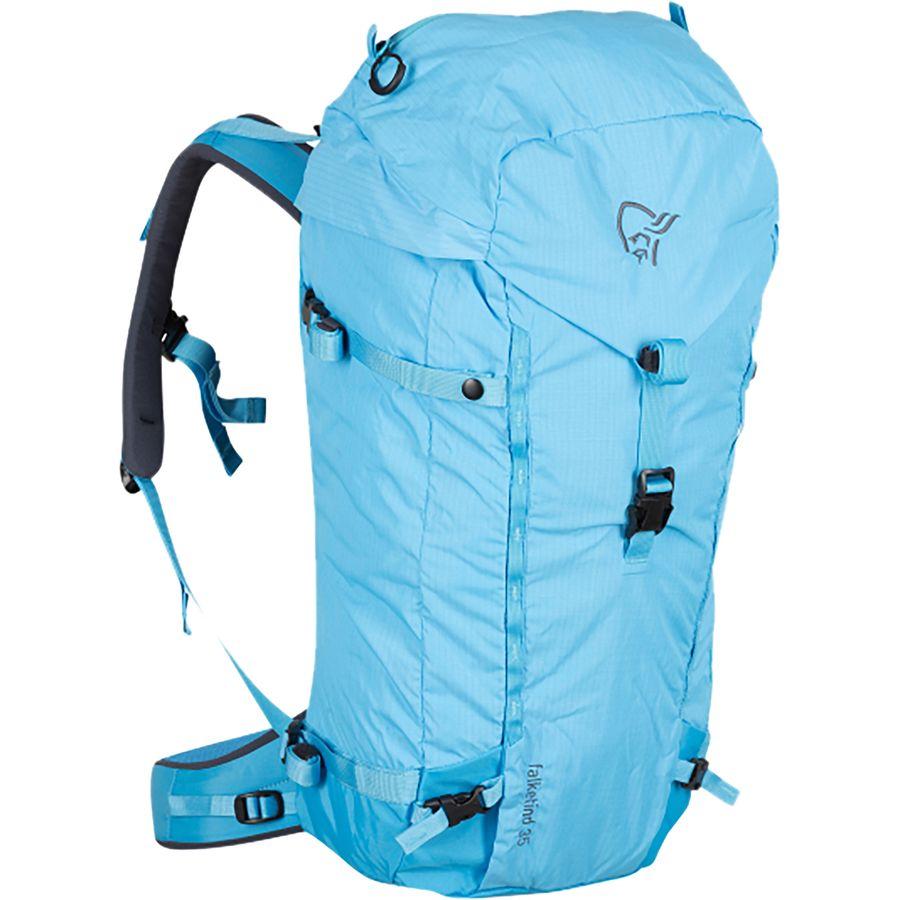Norrøna Falketind Backpack - 2136cu in