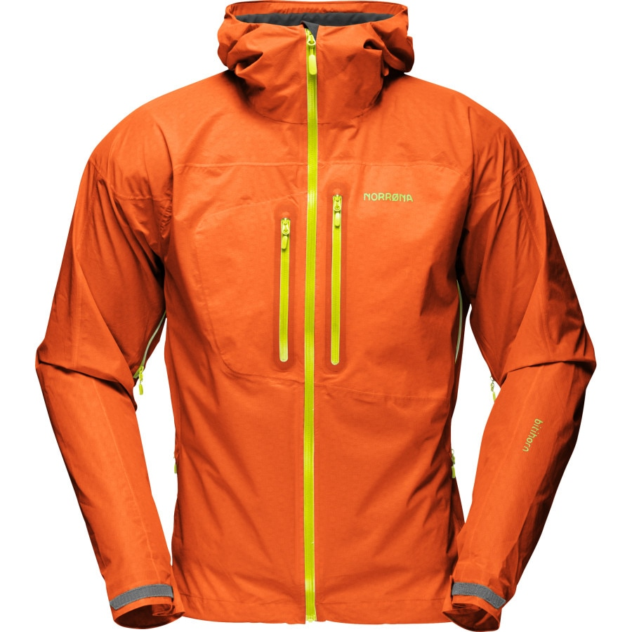 Norr  na Bitihorn Gore -Tex Active Shell Jacket - Women's