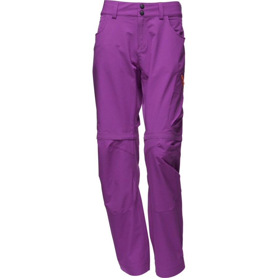 Elegant Haglofs Womens Lite Q Zip Off Pants Cotswold Outdoor