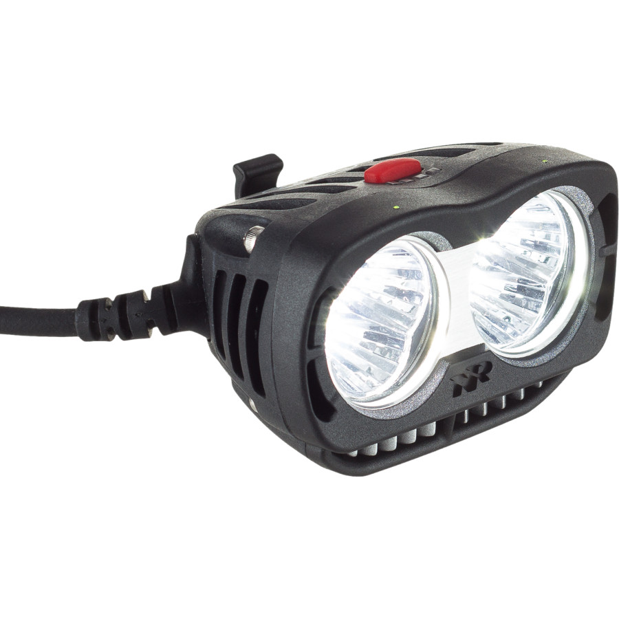 Tech Lighting Aspen 36: NiteRider Pro 3600 LED Light