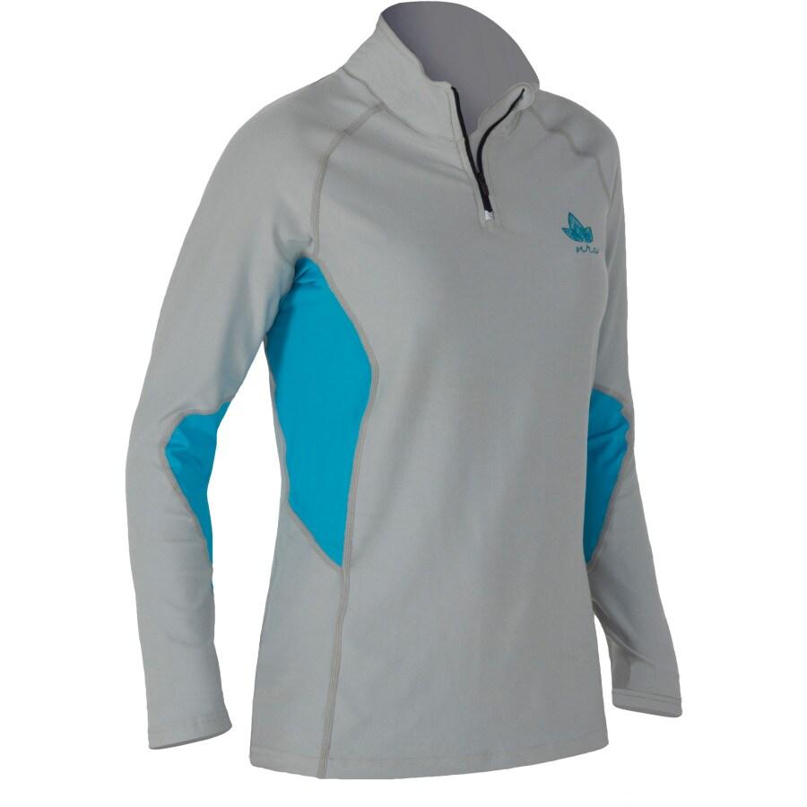 1sale Nrs H2core Lightweight 1 4 Zip Shirt Long Sleeve