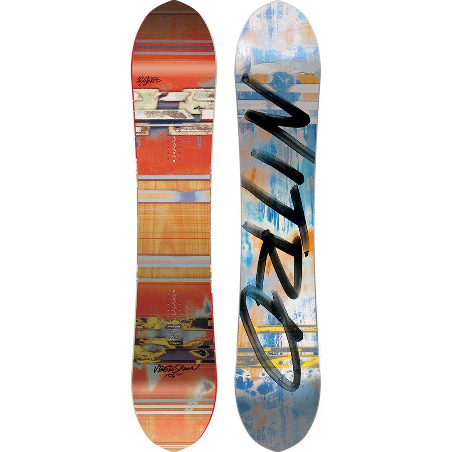 Nitro Uberspoon Snowboard