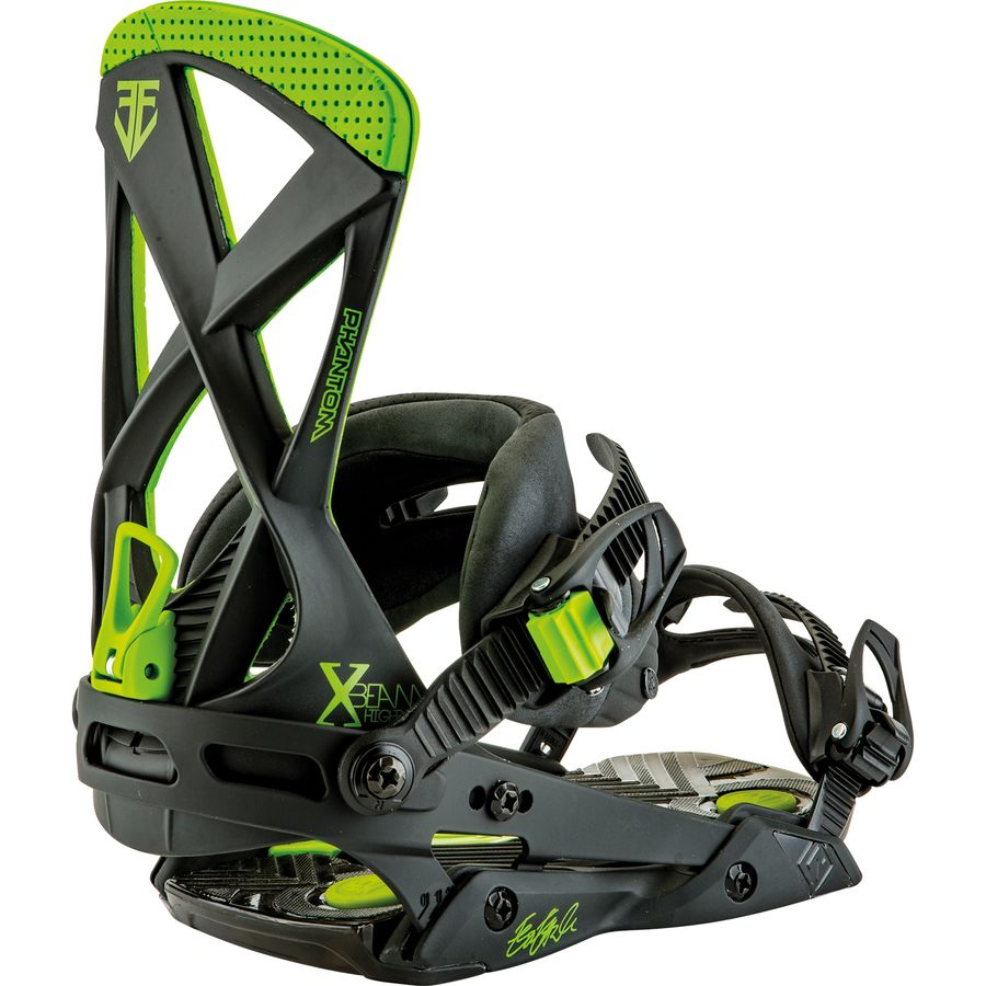 Nitro Phantom Snowboard Binding - Men's