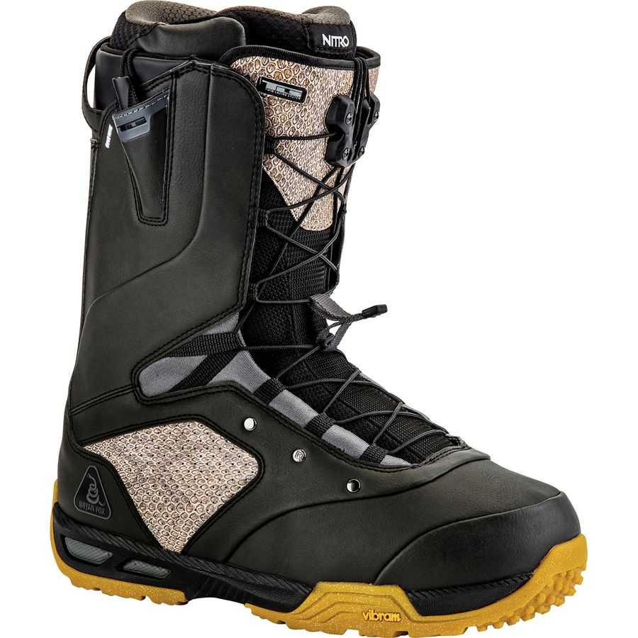 Nitro Venture Bryan Fox Snowboard Boot - Men's