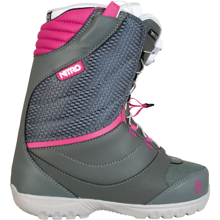 nitro cuda tls snowboard boot s backcountry