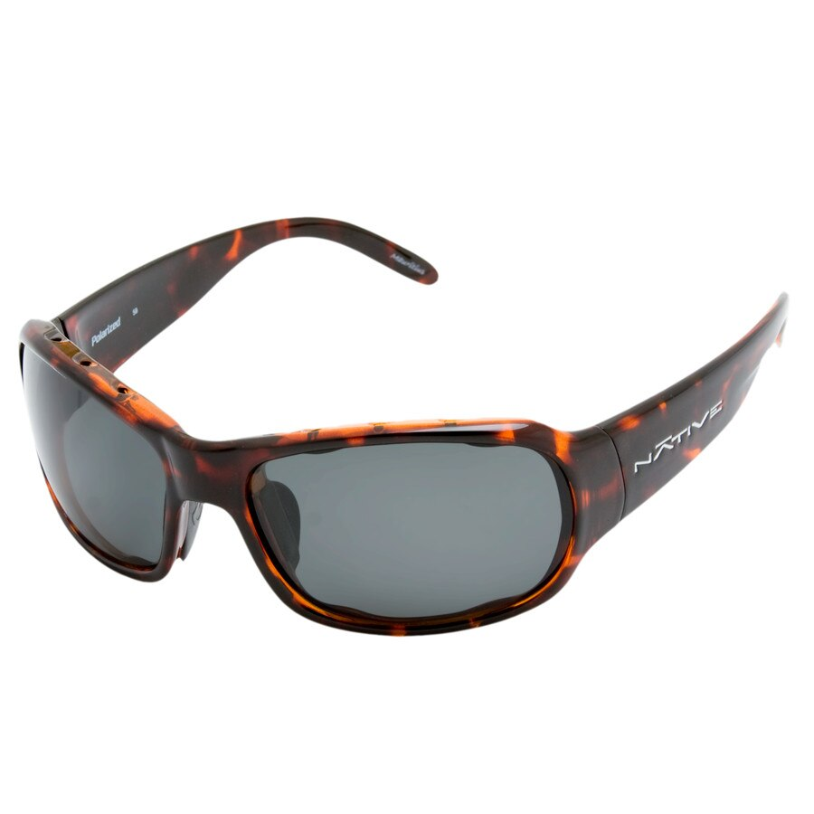 Native Eyewear Solo Interchangeable Polarized Sunglasses