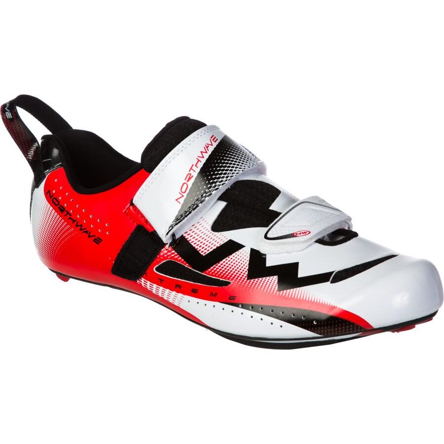 Northwave Extreme Triathlon Shoes - Mens