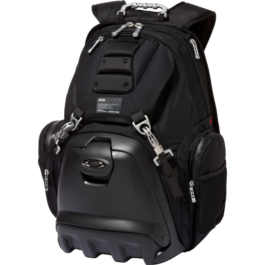Oakley Lunch Box Backpack Backcountry Com