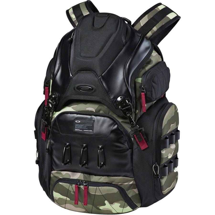 Oakley Big Kitchen Backpack Backcountry Com
