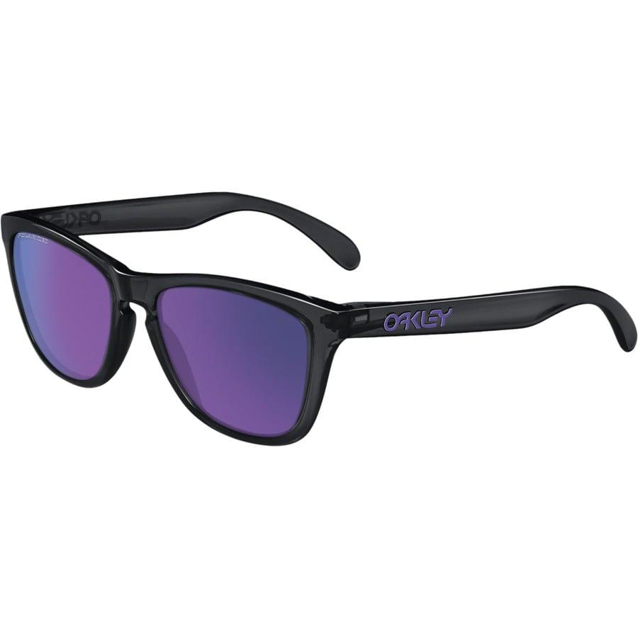 oakley frogskins polarized sunglasses