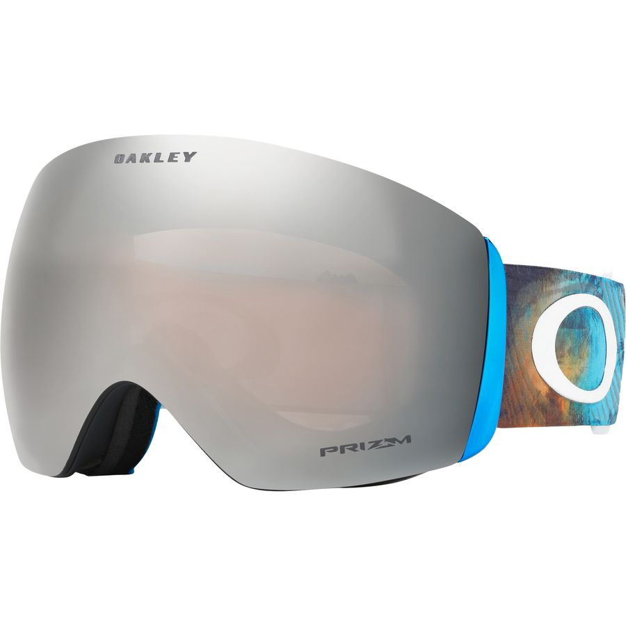 Oakley Flight Deck Prizm Goggles Men S Backcountry Com