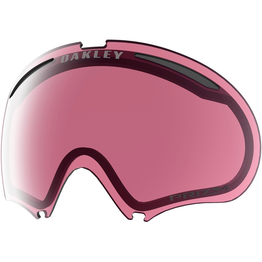 oakley a frame lens replacement