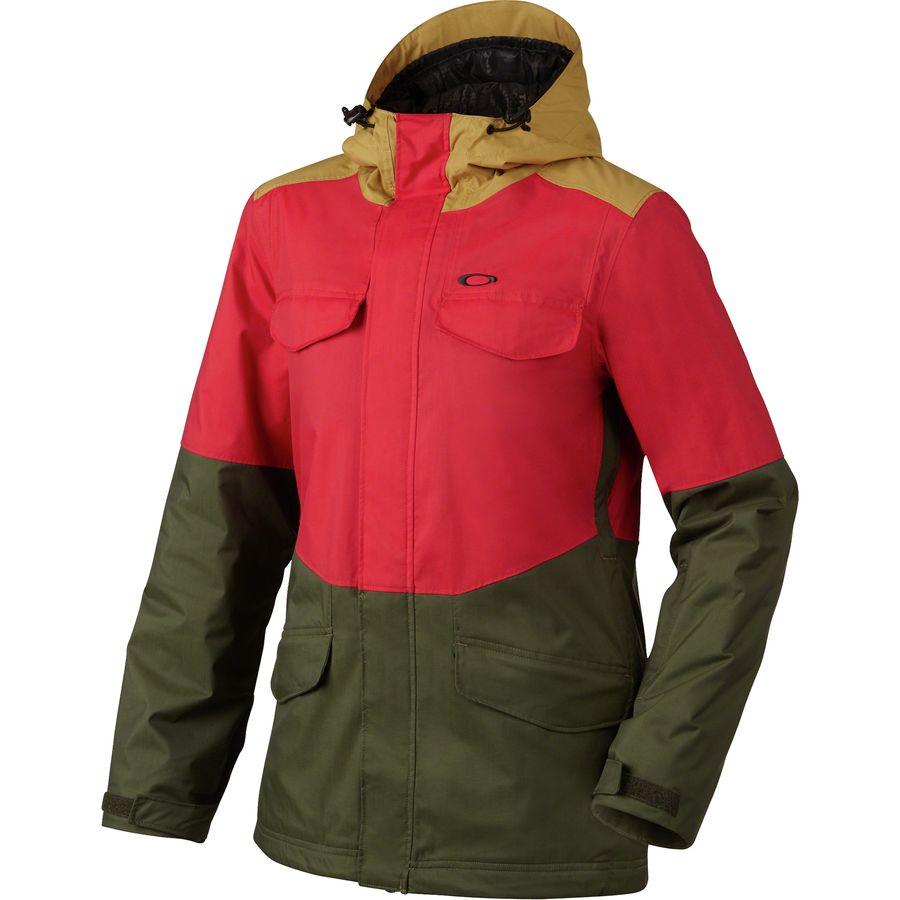 Womens snowmobile coats