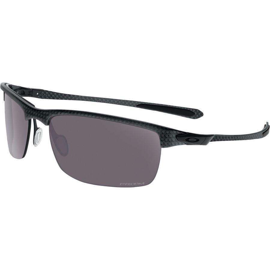 Oakley Carbon Blade Prizm Sunglasses - Polarized