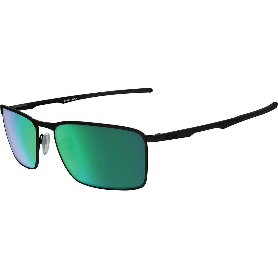 Oakley Conductor 6 Sunglasses Men S Backcountry Com