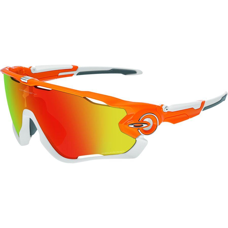 Oakley Jawbreaker Sunglasses - Polarized
