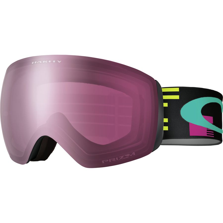 a1cd5c8776c Oakley Flight Deck Prizm Goggles Review