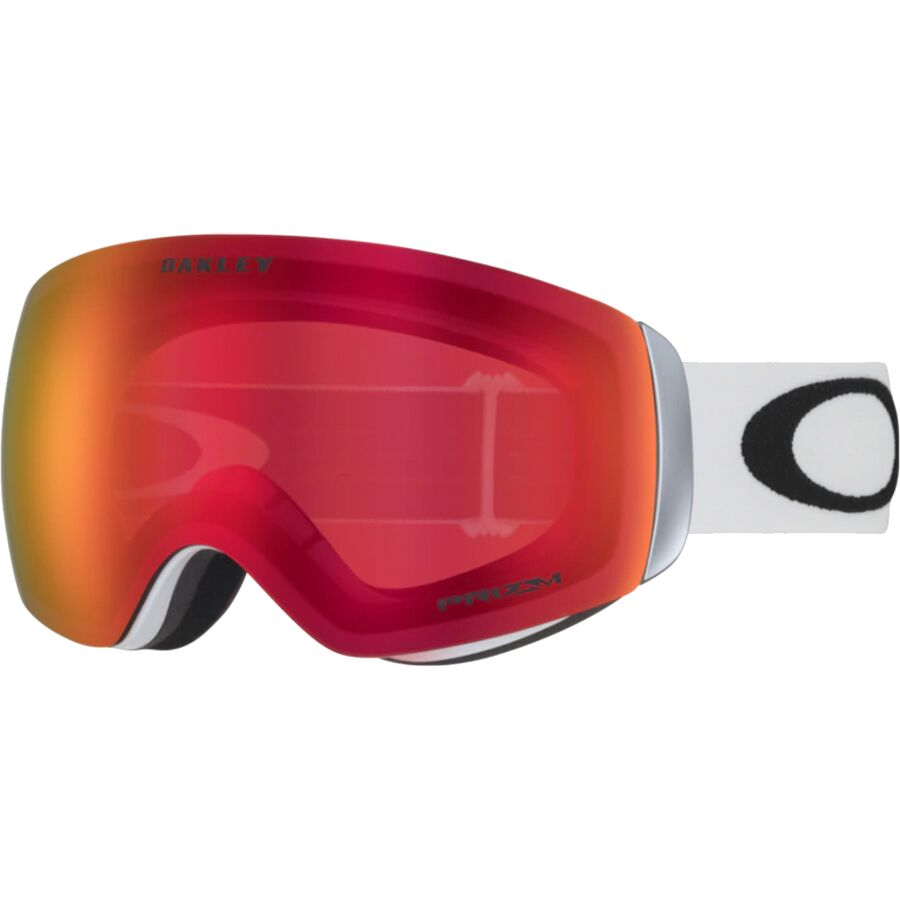 Oakley Flight Deck Xm Prizm Goggles Men S Backcountry Com