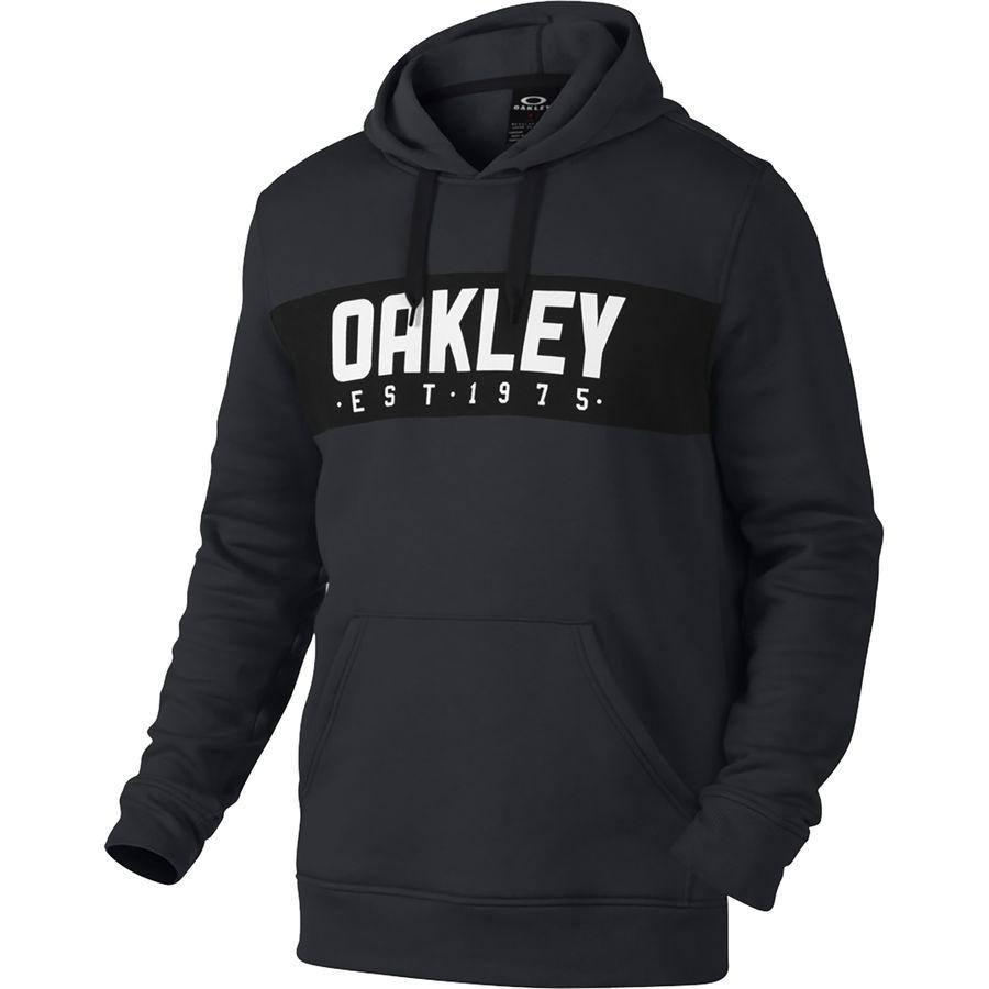 Oakley Fleece Pullover Hoodie - Mens