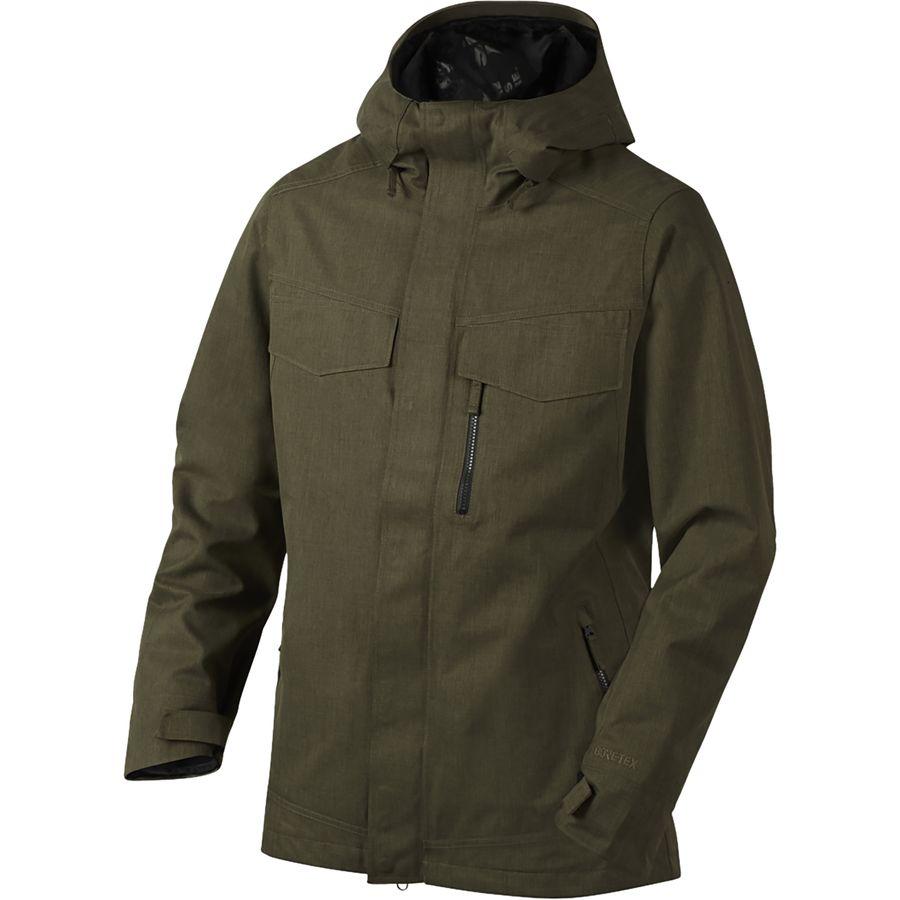Oakley Baldy 2L Gore BZS Jacket - Men's