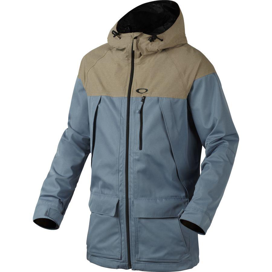Oakley Silver Fox BZS Jacket - Men's
