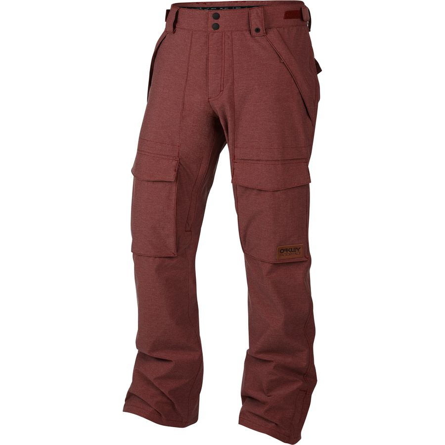 oakley pants men
